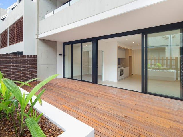 12 Barr Street, Camperdown, NSW 2050