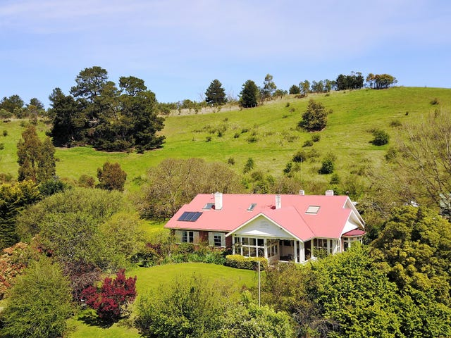 515 Gordon River Road, Bushy Park, Tas 7140