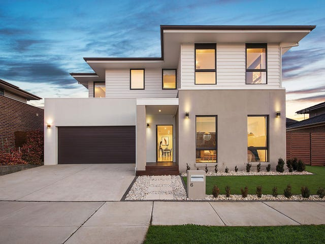 6 Stowport Avenue, Crace, ACT 2911