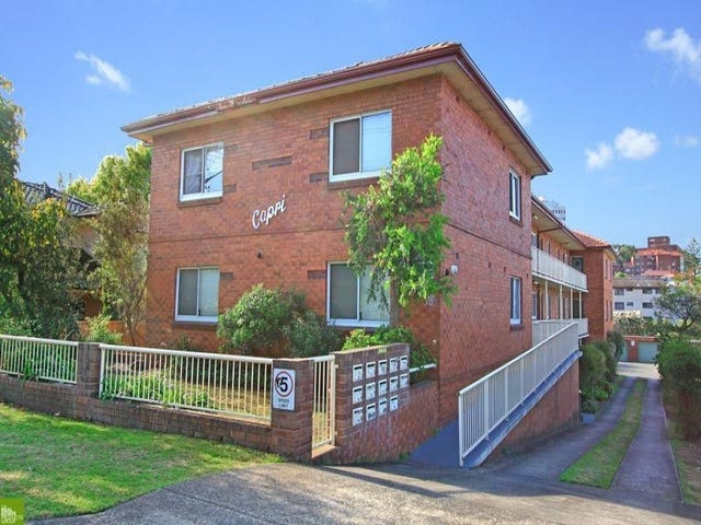 12A/30 Rowland Ave, Wollongong, NSW 2500
