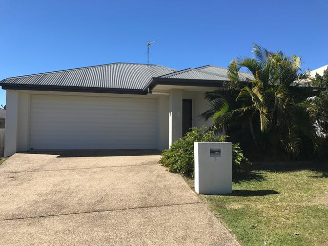 5 Cable Crescent, Mountain Creek, Qld 4557