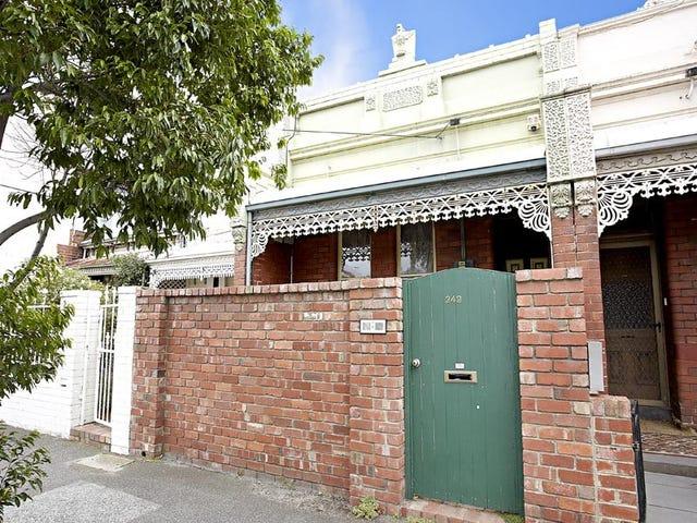 249 Ross Street, Port Melbourne, Vic 3207