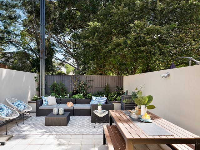 1/1 Brent Street, Rozelle, NSW 2039