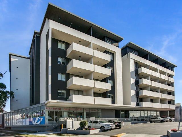 21/3-17 Queen Street, Campbelltown, NSW 2560