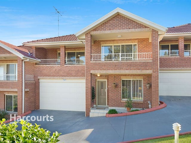 4/21 Dan Crescent, Castle Hill, NSW 2154