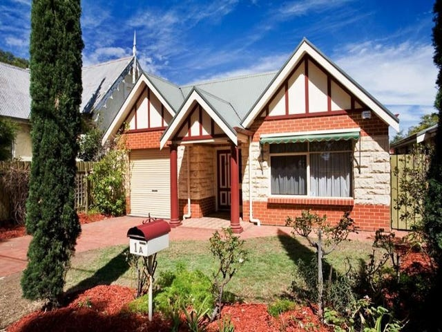 1A Ilfracombe Avenue, North Brighton, SA 5048