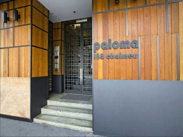 409/188 Chalmers Street, Surry Hills, NSW 2010
