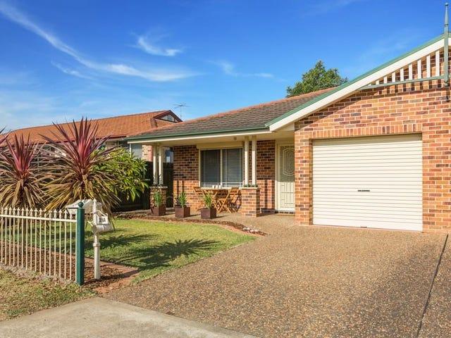 28a Morrell Crescent, Quakers Hill, NSW 2763