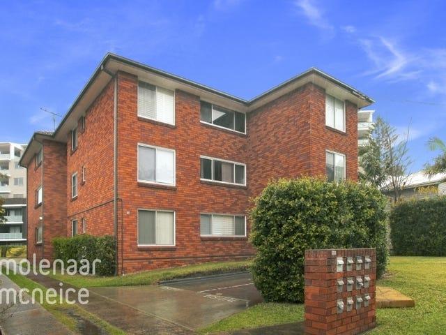 7/15 Robinson Street, Wollongong, NSW 2500