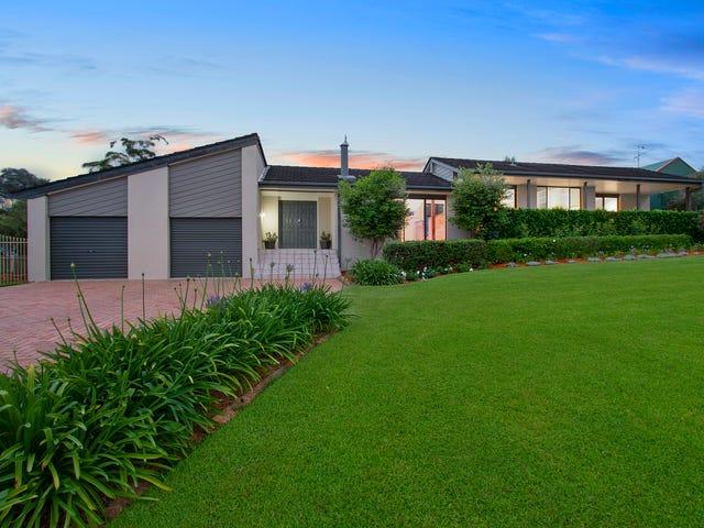 5 Pamela Crescent, Bowen Mountain, NSW 2753