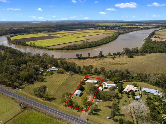 1358 Maryborough Hervey Bay Rd, St Helens, Qld 4650