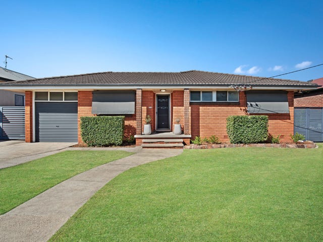 1/207 Beaumont Street, Hamilton South, NSW 2303