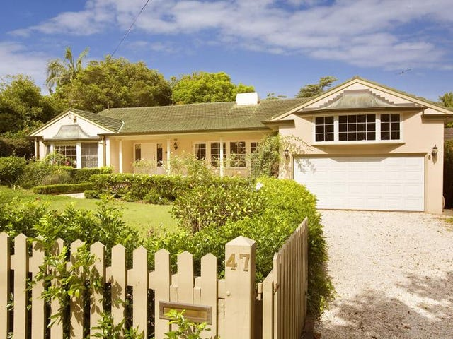 47 Braeside Street, Wahroonga, NSW 2076