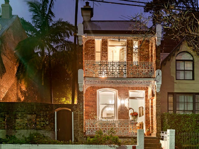 30 Burton Street, Glebe, NSW 2037