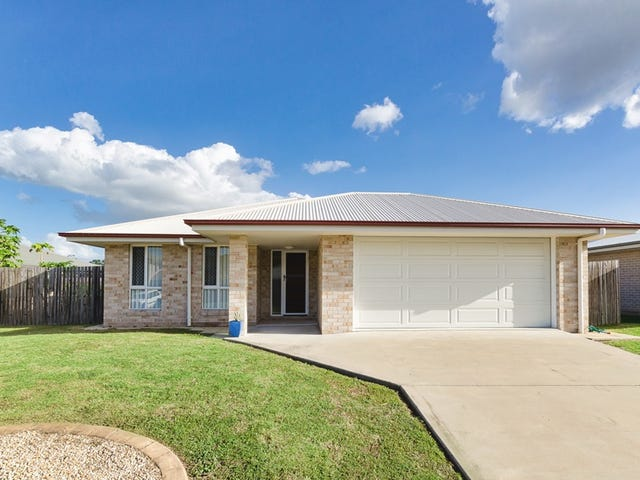33 Monterey Way, Calliope, Qld 4680
