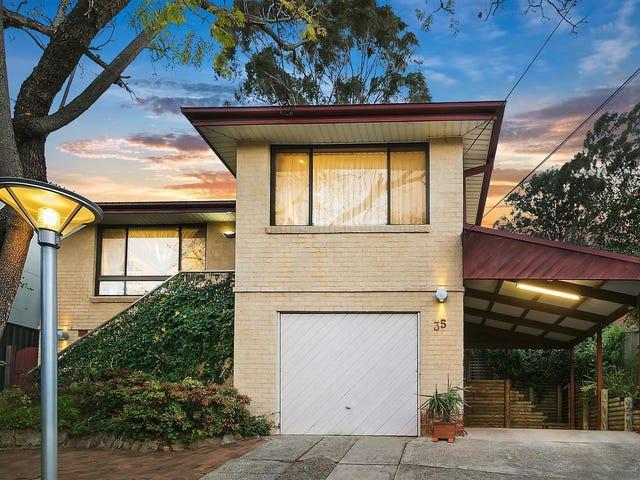 35 Wren Street, Condell Park, NSW 2200