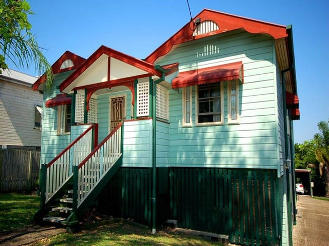 3/9 Sinclair Street, East Brisbane, Qld 4169
