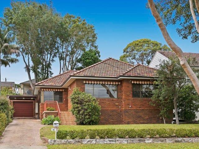 40 Curban Street, Balgowlah Heights, NSW 2093