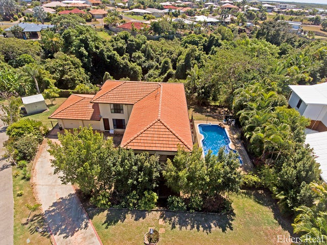 26 COLEMAN CRESCENT, Pacific Heights, Qld 4703
