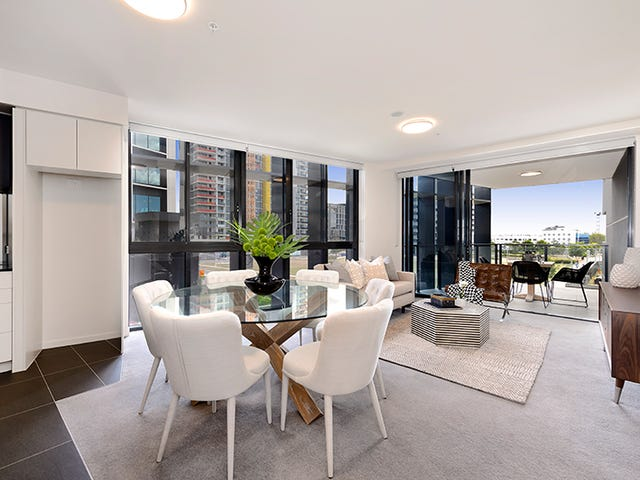 111FF/30 Festival Place, Newstead, Qld 4006