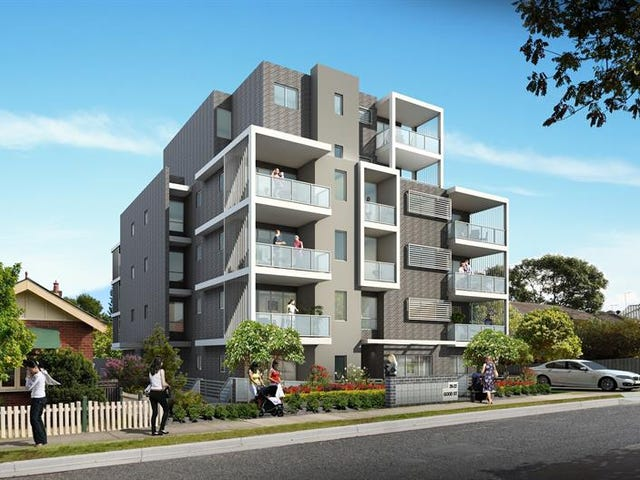 20 - 22 Good St, Westmead, NSW 2145