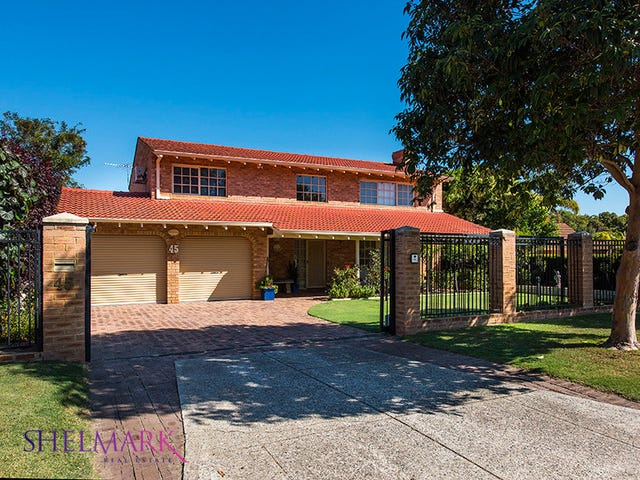 45 Connelly Way, Booragoon, WA 6154