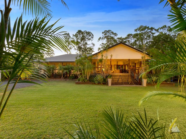 150 Hornsey Road, Anstead, Qld 4070