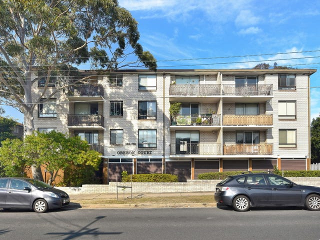 19/166-176 Oberon Street, Coogee, NSW 2034
