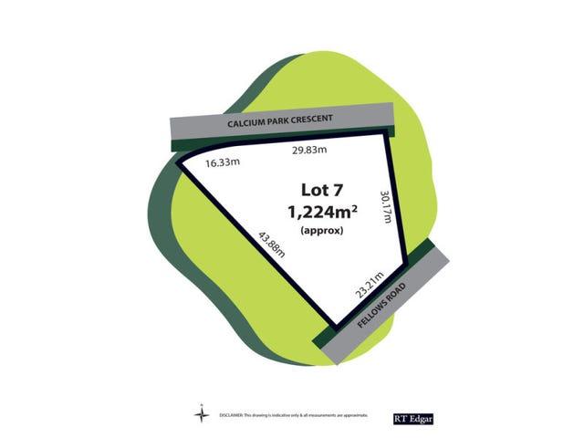 Lot 7 Calcium Park Crescent, Point Lonsdale, Vic 3225