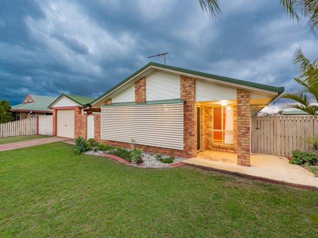 35 Kookaburra Street, Bundaberg North, Qld 4670
