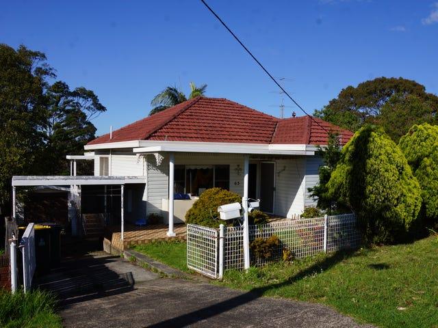 63 Bridge Street, Coniston, NSW 2500