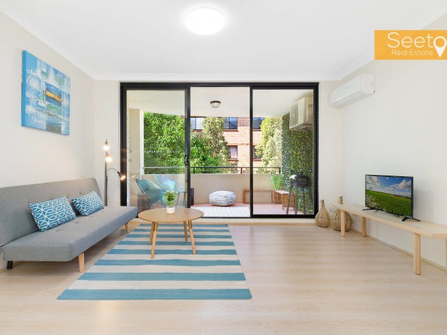 22/38-40 Marlborough Rd, Homebush West, NSW 2140