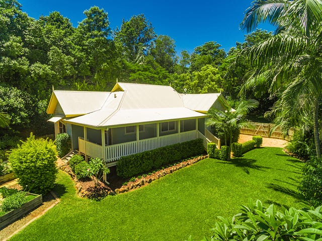 3 Remnant Drive, Clunes, NSW 2480