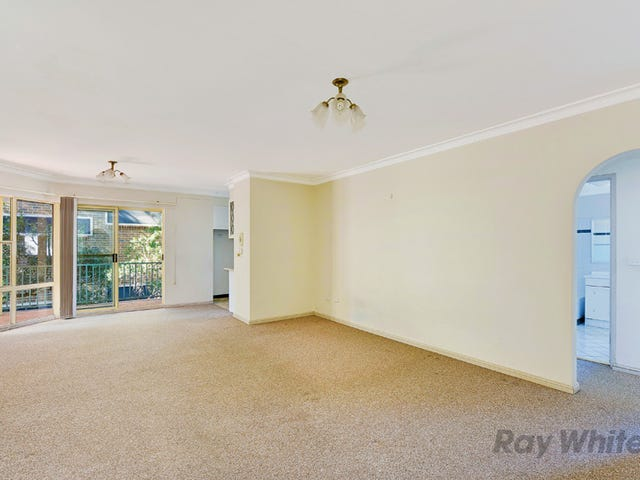 6-10 May Street, Hornsby, NSW 2077