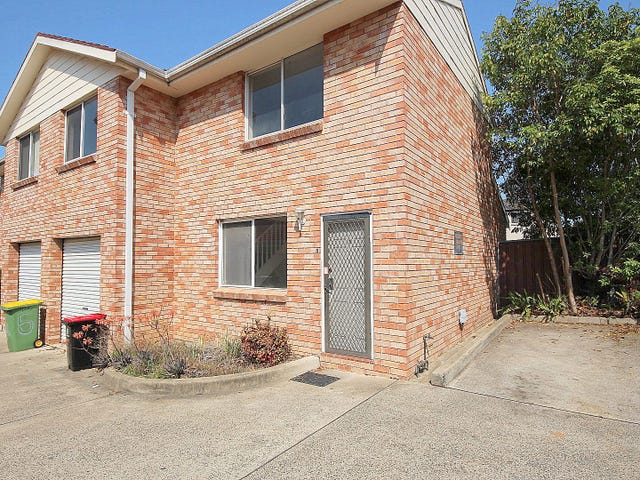 5/203 William Street, Yagoona, NSW 2199