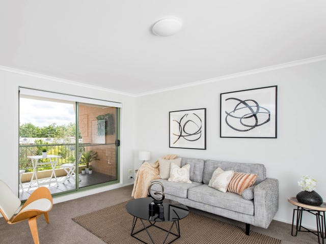 9/9-15 Oxley Street, Griffith, ACT 2603