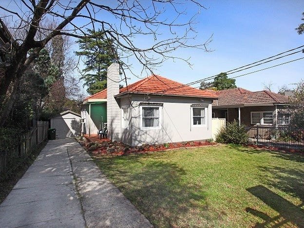 32 Griffiths Avenue, West Ryde, NSW 2114