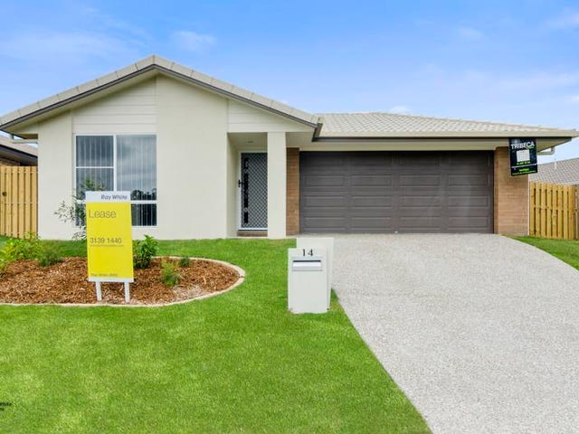 14 Vista Crescent, Pimpama, Qld 4209