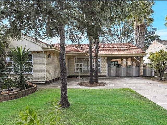 4 Eversley Ave, Enfield, SA 5085