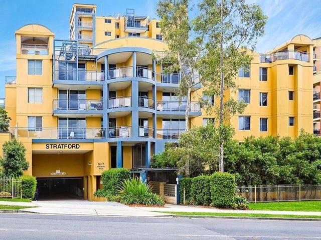 5-7 Beresford Road, Strathfield, NSW 2135