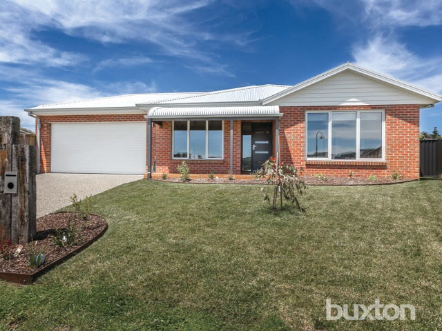 41 Apple Orchard Drive, Brown Hill, Vic 3350