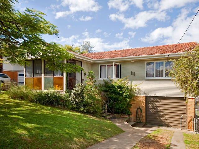 23 Maundrell Terrace, Chermside West, Qld 4032