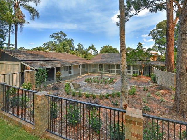 11 Greenway Drive, Pymble, NSW 2073