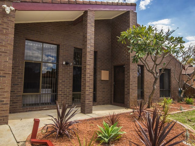 Ballajura, address available on request