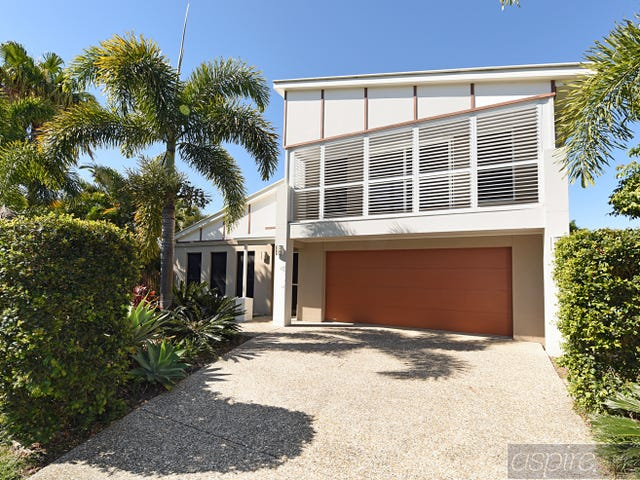 1 CREEKSIDE DRIVE, Sippy Downs, Qld 4556