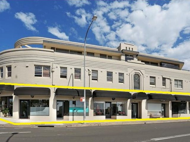 145-161 New South Head Road, Vaucluse, NSW 2030