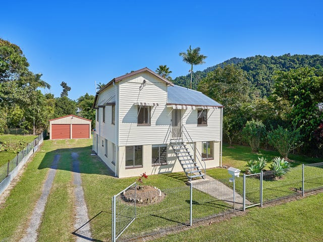 14 Knowles Street, Babinda, Qld 4861
