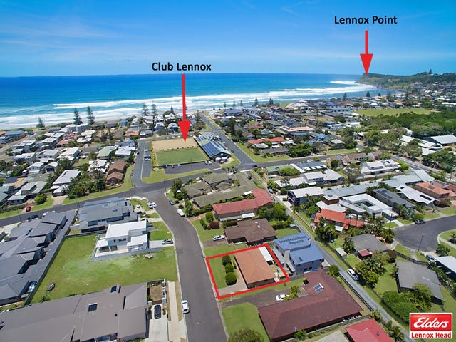1/7 Megan Crescent, Lennox Head, NSW 2478
