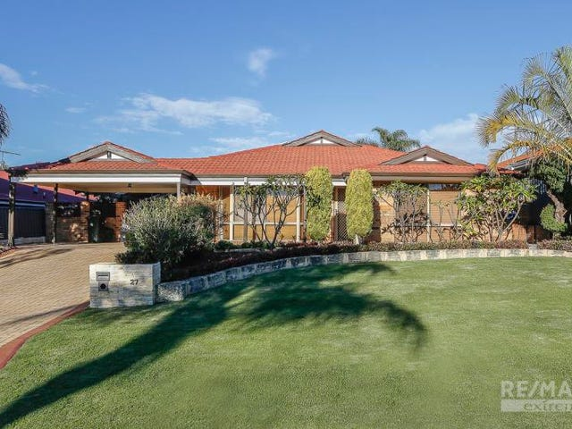 27 Burley Griffin Mews, Joondalup, WA 6027