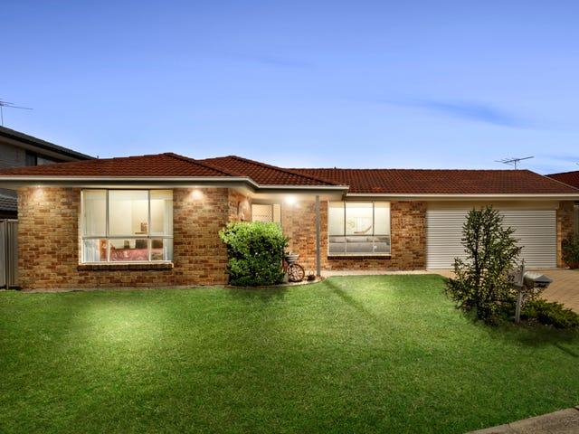 52 Ironbark Crescent, Blacktown, NSW 2148